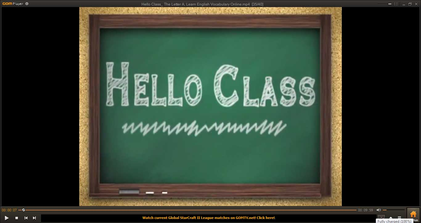 Hello-Class-Learning-English
